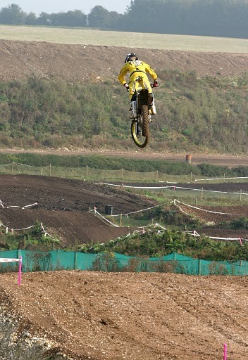 Tony Moto MX Motocross Track, click to close